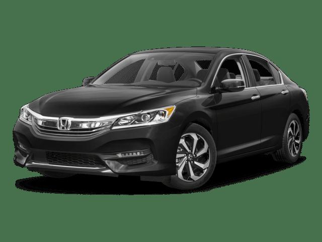 2017 Honda Accord available at Dick Hannah Honda
